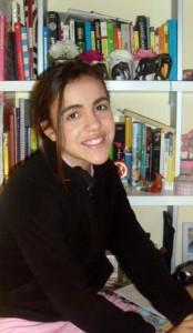 Carla Herrera Herrero