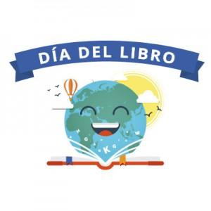 Gastos de envío gratis, celebra con nosotros el Día del Libro