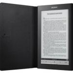 Sony informa sobre sus dos nuevos eReader