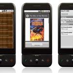 Aldiko, una aplicación para leer desde móviles Android