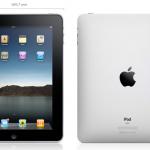 El iPad, el robocop de los eReader