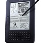 Energy Sistem y su eReader: Energy Book 4050 Touch
