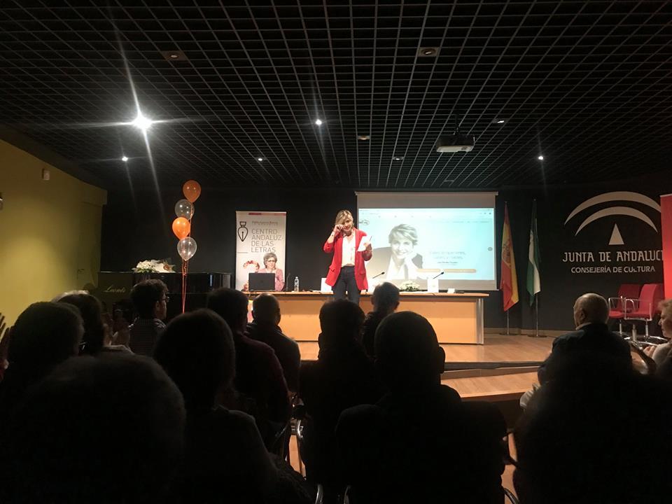 presentación Isabel Miralles