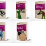 Los mejores libros para personas mayores