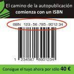 Rebajamos a la mitad el precio de los ISBN Bubok