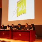 Lanzamiento de «El mundo girado», proyecto abierto y solidario