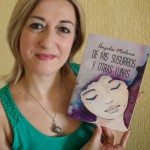 Conoce a Ángeles Medina, autora Bubok