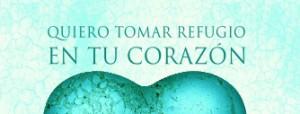 «Quiero tomar refugio en tu corazón», en la Librería Bubok