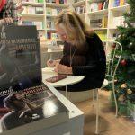 Amalia Marugán: de detective privado a súper éxito de ventas