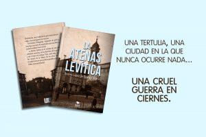 "Vitoria, la ""Atenas Levítica"" antes de la guerra"