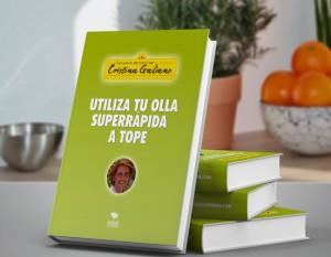 Cristina Galiano, en papel