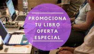 Bubok y Comunicae se alían para la promoción de vuestros libros