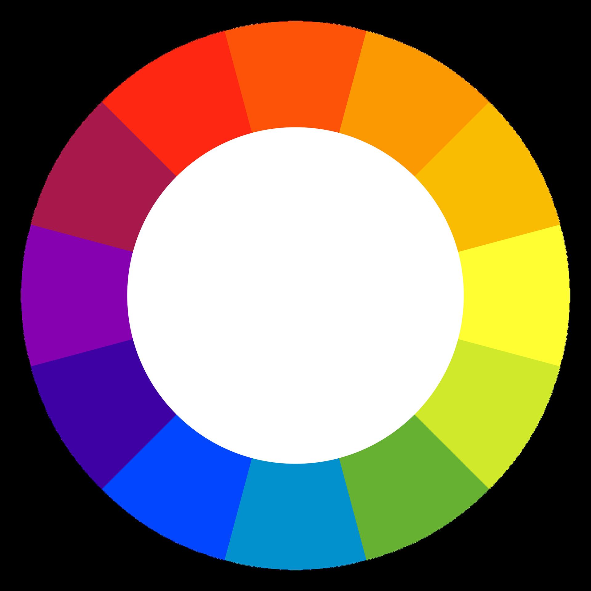 el color de la portada