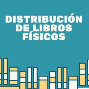 distribución de libros Bubok