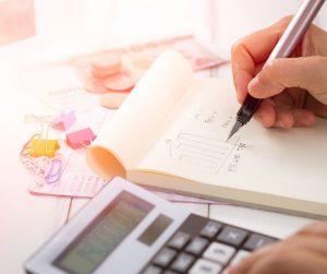 fiscalidad para escritores