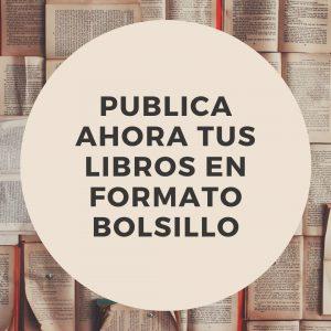 libros en formato bolsillo - Bubok