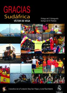 """""""Gracias Sudáfrica"""", desde Bubok con La Roja"""