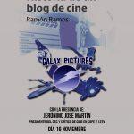 """De un blog a un libro: el caso de """"Historia de un blog de cine"""""""