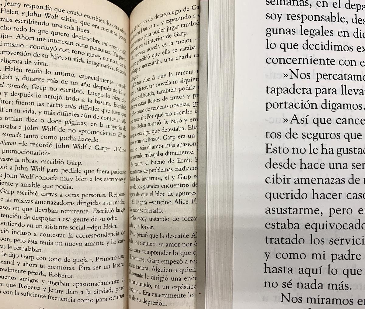 libros con letra grande