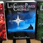 Los cuatro puntos cardinales – Entrevista a Tamara Gutiérrez Pardo