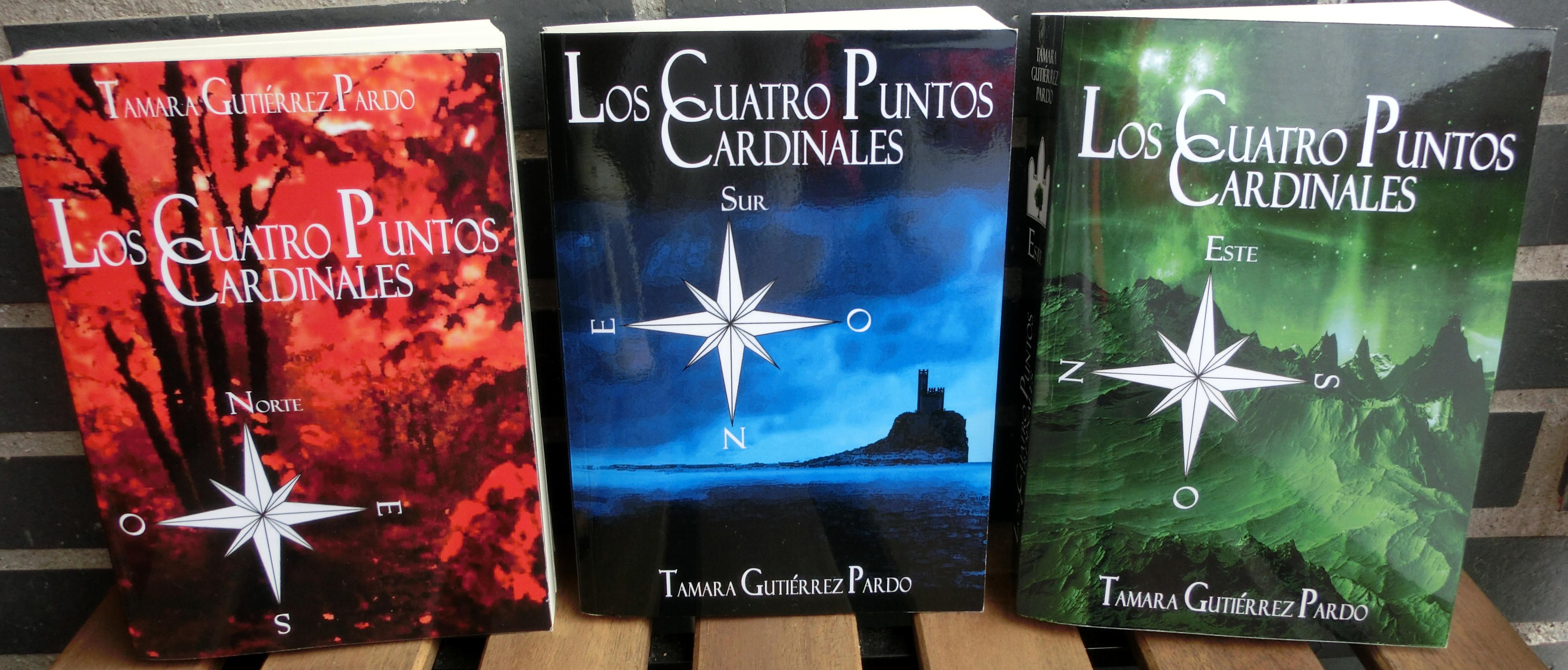 los-cuatro-puntos-cardinales-bubok