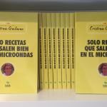 ¡Nuevo libro en papel de Cristina Galiano!