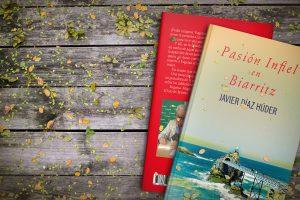 Pasión infiel en Biarritz: infidelidad y pasión