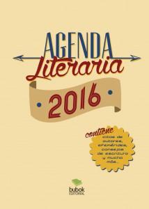 Agenda Literaria Bubok 2016