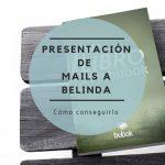 """Presentación de """"Mails a Belinda"""" con María Ángeles Puig"""
