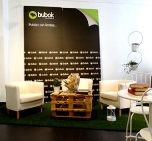 marketing para tu libro -Bubok