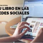 Promocionar tu libro en las redes sociales