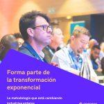 «Transformación exponencial» versión en castellano, de gira.