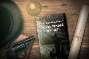 Pronto vendré a buscarte, una novela negra muy clásica