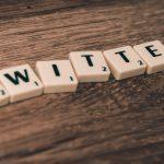 Twitter para escritores: una guía para promocionar tu obra