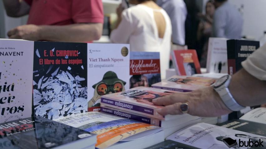Bubok celebra su IX aniversario como editorial