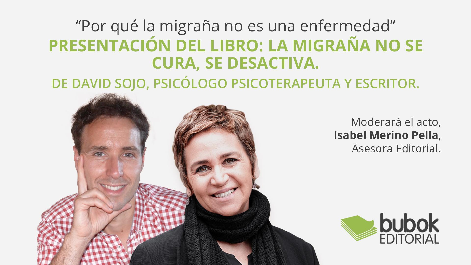 """""""Por qué la migraña no es una enfermedad"""""""