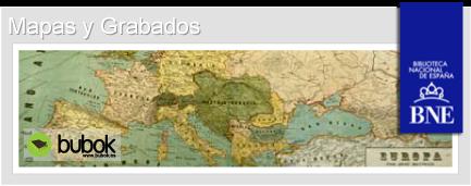 Mapas Bubok