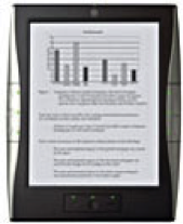 IRex Digital Reader 1000S
