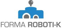 Forma Roboti-k – Crea y programa