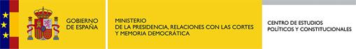 MINISTERIO DE LA PRESIDENCIA, RELACIONES CON LAS CORTES Y MEMORIA DEMOCRÁTICA