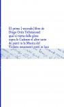 El primo[-secondo] libro de Diego Ortiz Tolletanonel qual si tratta delle glose sopra le Cadenze et altre sorte de punti in la Musica del Violone nouamenti posti in luce