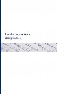 Conductus y motetes del siglo XIII