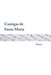 Cantigas de Santa María