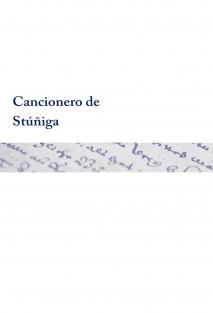 Cancionero de Stúñiga