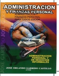 ADMINISTRACION Y FINANZAS PERSONAL PARA TODOS (EBOOK