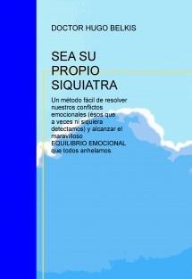 SEA SU PROPIO SIQUIATRA