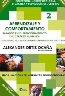 NEUROPSICOLOGÍA: Aprendizaje y Comportamiento basados en el funcionamiento del cerebro humano.