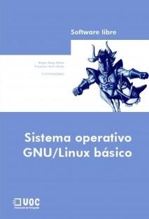Sistema Operativo GNU/Linux basico