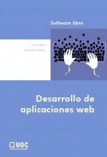 Desarrollo de aplicaciones web