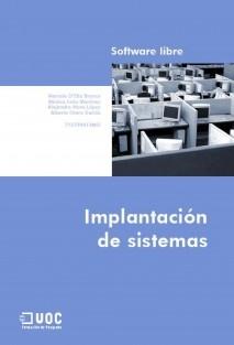 Implantación de sistemas